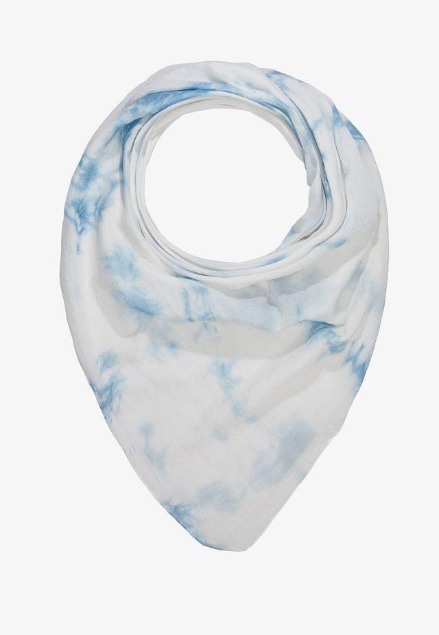 JULIN - Halsdoek - light blue