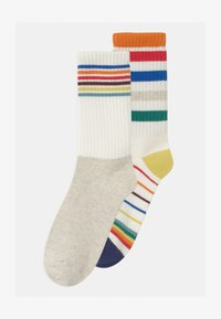 GAP - BOY 2 PACK - Ponožky - multi-coloured - 0