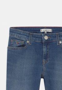 Tommy Hilfiger - NORA SKINNY - Jeans Skinny Fit - summermedblue - 2