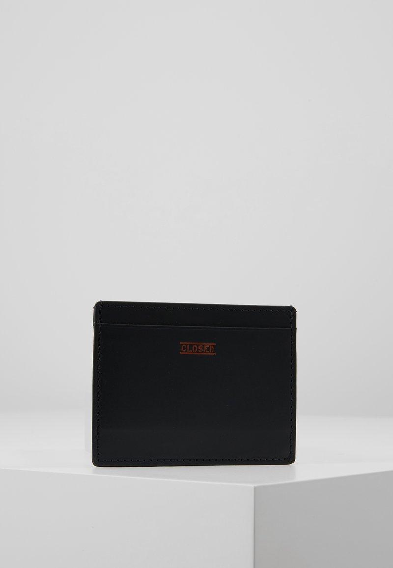 CLOSED - Peněženka - black