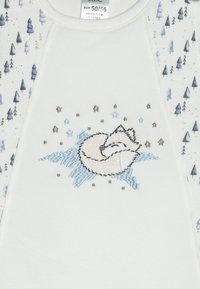 Jacky Baby - HAUNTED FOREST - Baby's sleeping bag - off white - 4