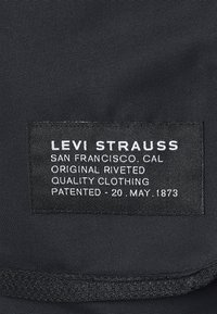 Levi's® - TACTICAL - Summer jacket - blacks - 5