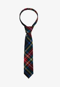 Polo Ralph Lauren - SCOTTISH TARTANS MADISON - Solmio - black/red multi - 1