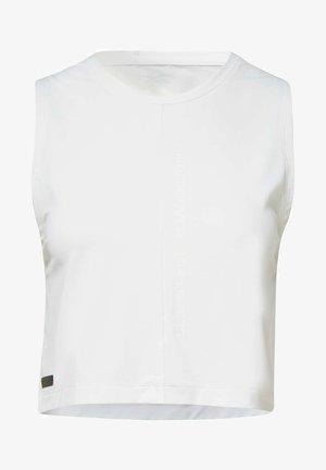 STYLE  - Top - white