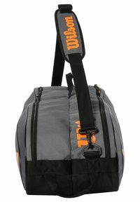 Wilson - Racket bag - grau orange - 3