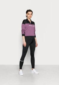 The North Face - Long sleeved top - pikes purple - 1