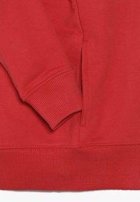 Tommy Hilfiger - MULTI GRAPHIC HOODIE - Bluza z kapturem - red - 2