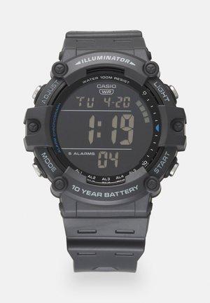 Digitaal horloge - grey