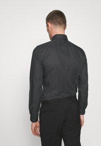 OLYMP No. Six - No. 6 - Koszula biznesowa - graphit - 2