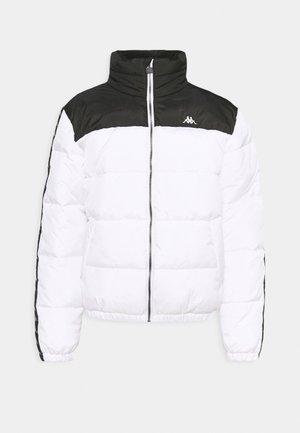 JARO - Chaqueta de invierno - bright white