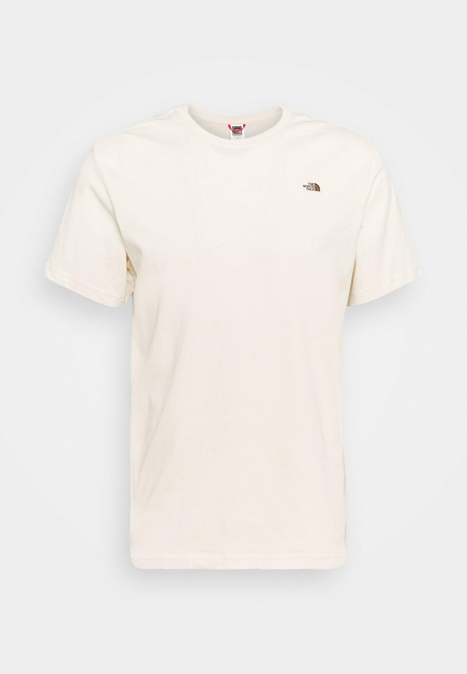 Herrer RECYCLED TEE - T-shirts basic