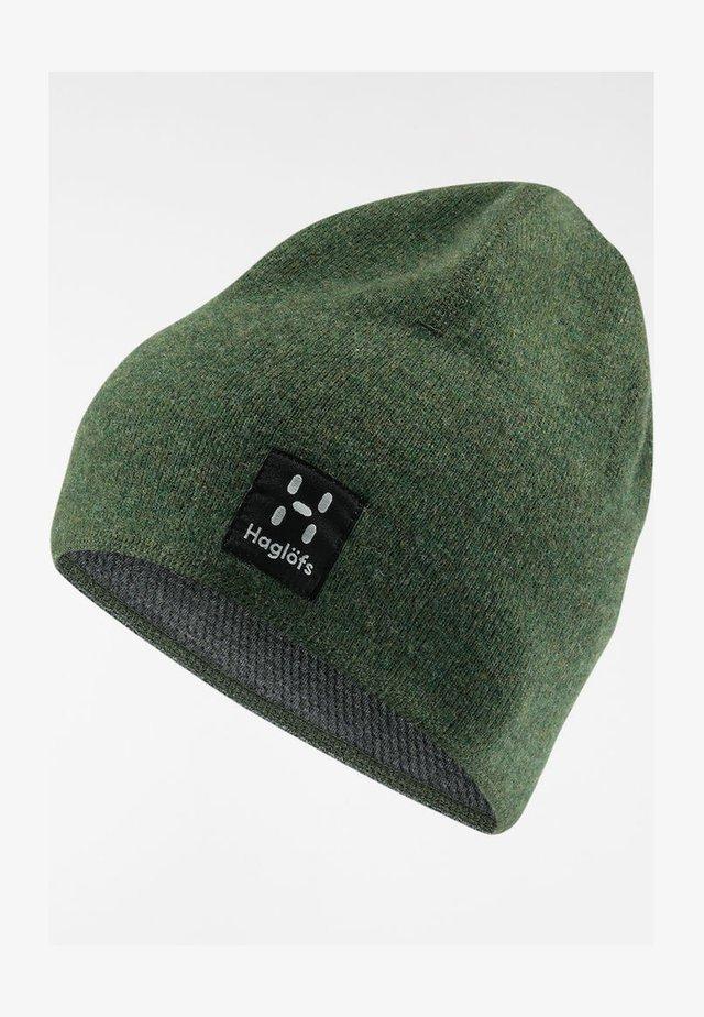 WHOOLY BEANIE - Beanie - fjell green