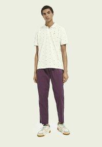 Scotch & Soda - Polo shirt - combo - 1