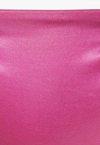 Agent Provocateur - MILEEY BRIEF - Bikini bottoms - pink - 2