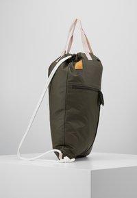 Lässig - TYVE STRING BAG - Batoh - olive - 3