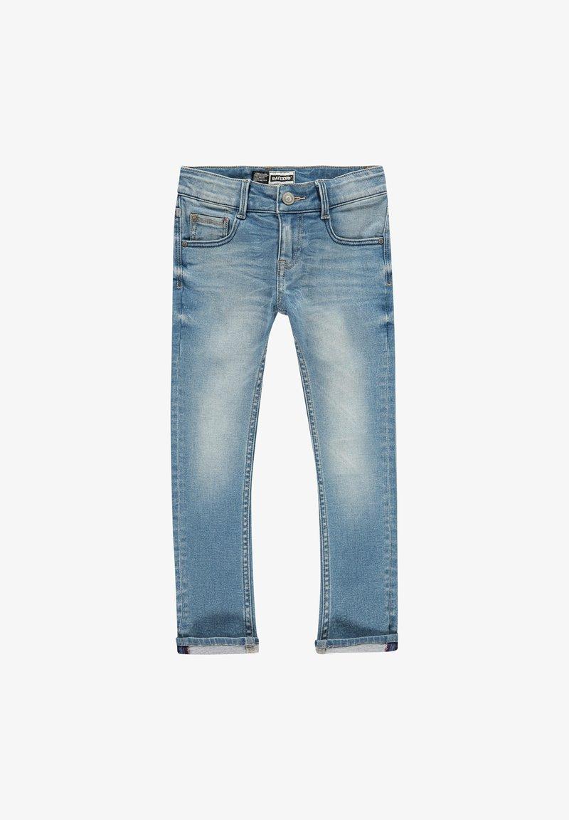 RAIZZED - BOSTON  - Slim fit jeans - vintage blue