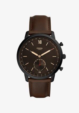 Smartwatch - brown