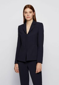 BOSS - JASTY - Blazer - open blue - 0