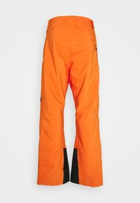 Peak Performance - PANT - Pantalón de nieve - orange altitude - 7