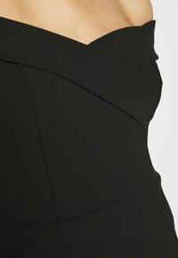 Anna Field - DRESS - Sukienka etui - black - 5