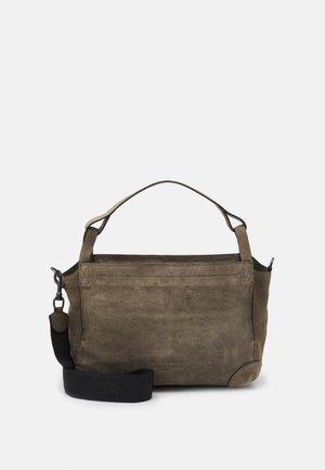 HOBO M - Handbag - tea leaf