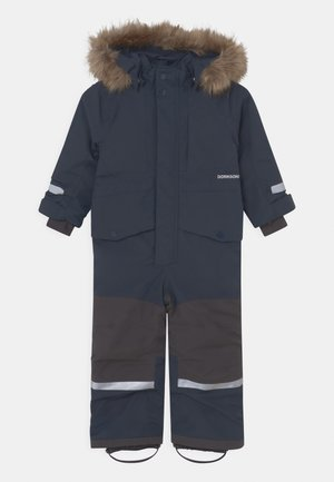 BJÖRNEN COVER UNISEX - Snowsuit - navy
