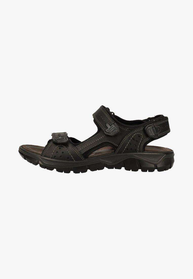 IGI&CO - Walking sandals - black