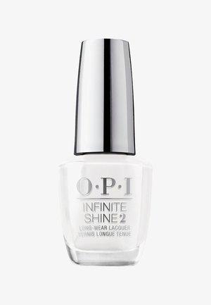INFINITE SHINE - Nail polish - isll00 alpine snow
