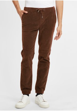 Trousers - carafe