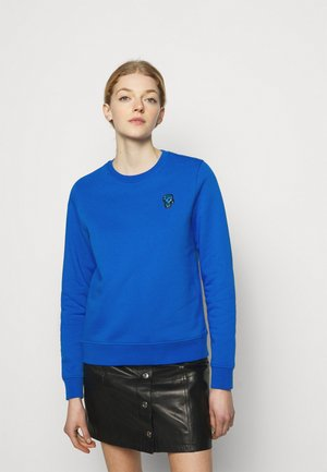 MINI IKONIK PATCH  - Sweatshirt - blue