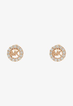 PREMIUM - Earrings - roségold-coloured