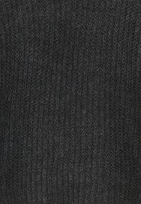 comma casual identity - Cardigan - dark grey - 2