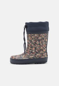 Wheat - THERMO RUBBERBOOT UNISEX - Winter boots - ink - 0