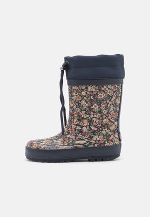 THERMO RUBBERBOOT UNISEX - Winter boots - ink