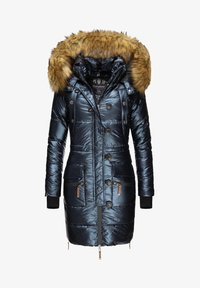 Navahoo - Winter coat - blue - 0