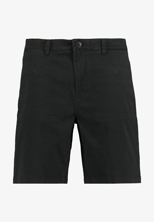 Stefan - Shorts - black