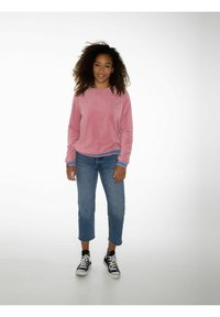 NXG by Protest - Jumper - pink tulip - 1