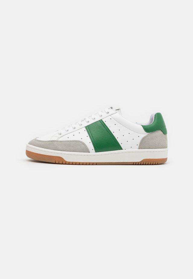 Sneakersy niskie - vert