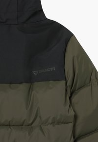 Brunotti - ROLF BOYS - Snowboard jacket - pine grey - 6