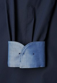 OLYMP Level Five - SLIM FIT - Formal shirt - marineblau - 1