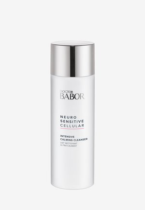 INTENSIVE CALMING CLEANSER - Cleanser - -