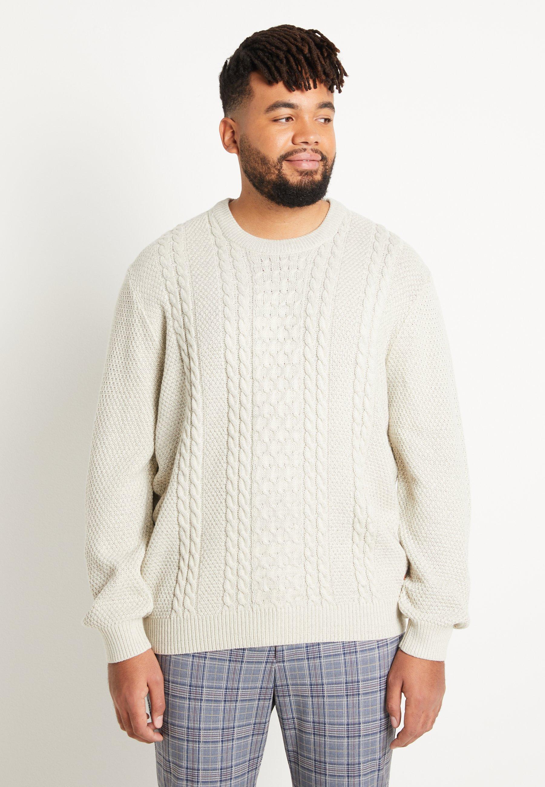 Homme JJKIM CREW NECK - Pullover
