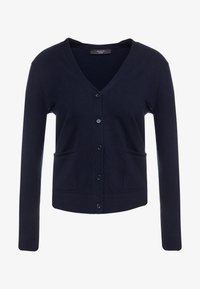 WEEKEND MaxMara - DUDY - Cardigan - blau