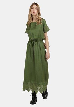 Occasion wear - oliv