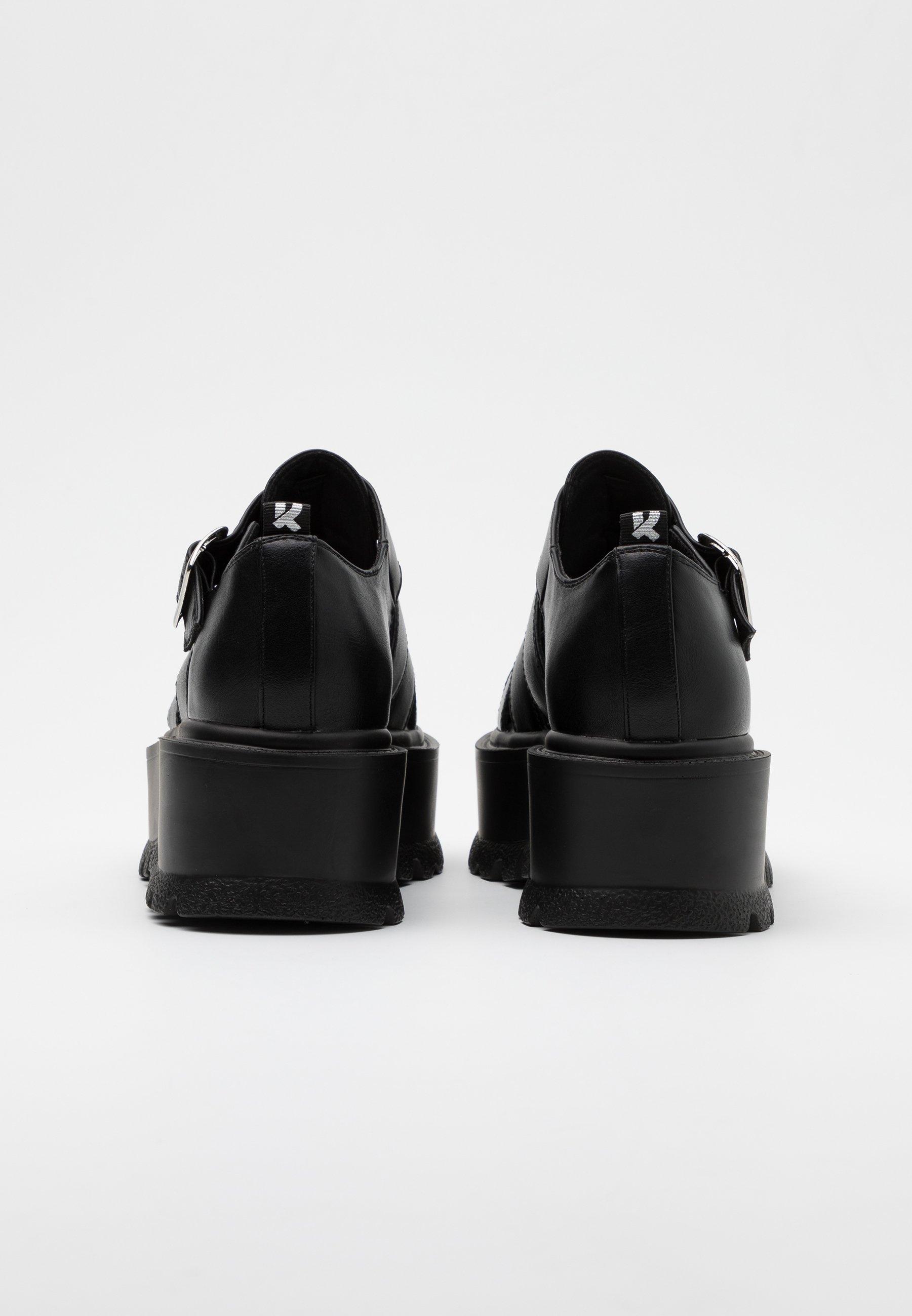 Koi Footwear VEGAN  - Loafers - black
