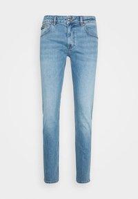 DEBBIE  - Slim fit jeans - indigo