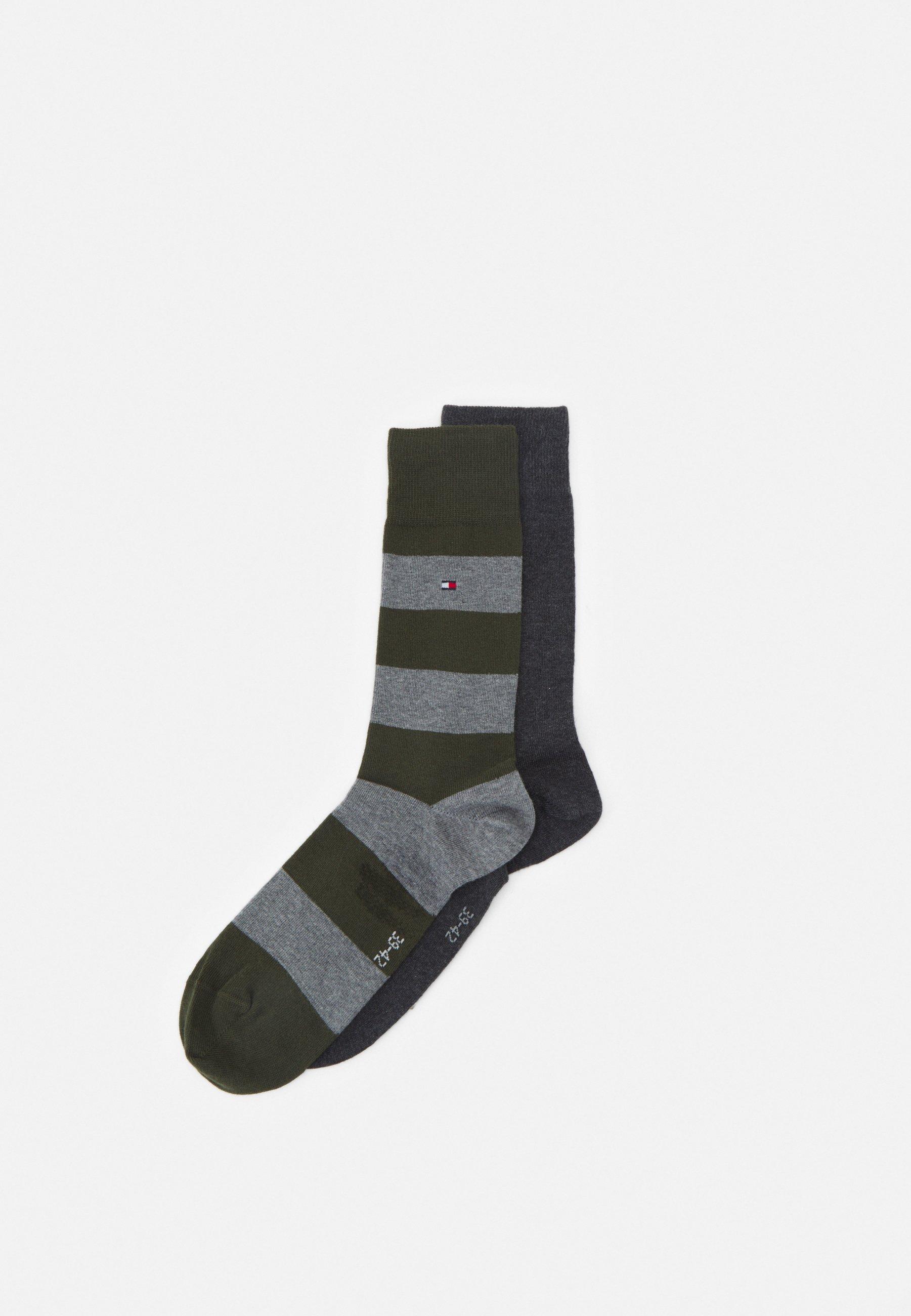 Men MEN RUGBY SOCK 2 PACK - Socks