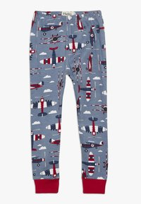 Hatley - KIDS PLANES SET - Pyžamová sada - blue - 2