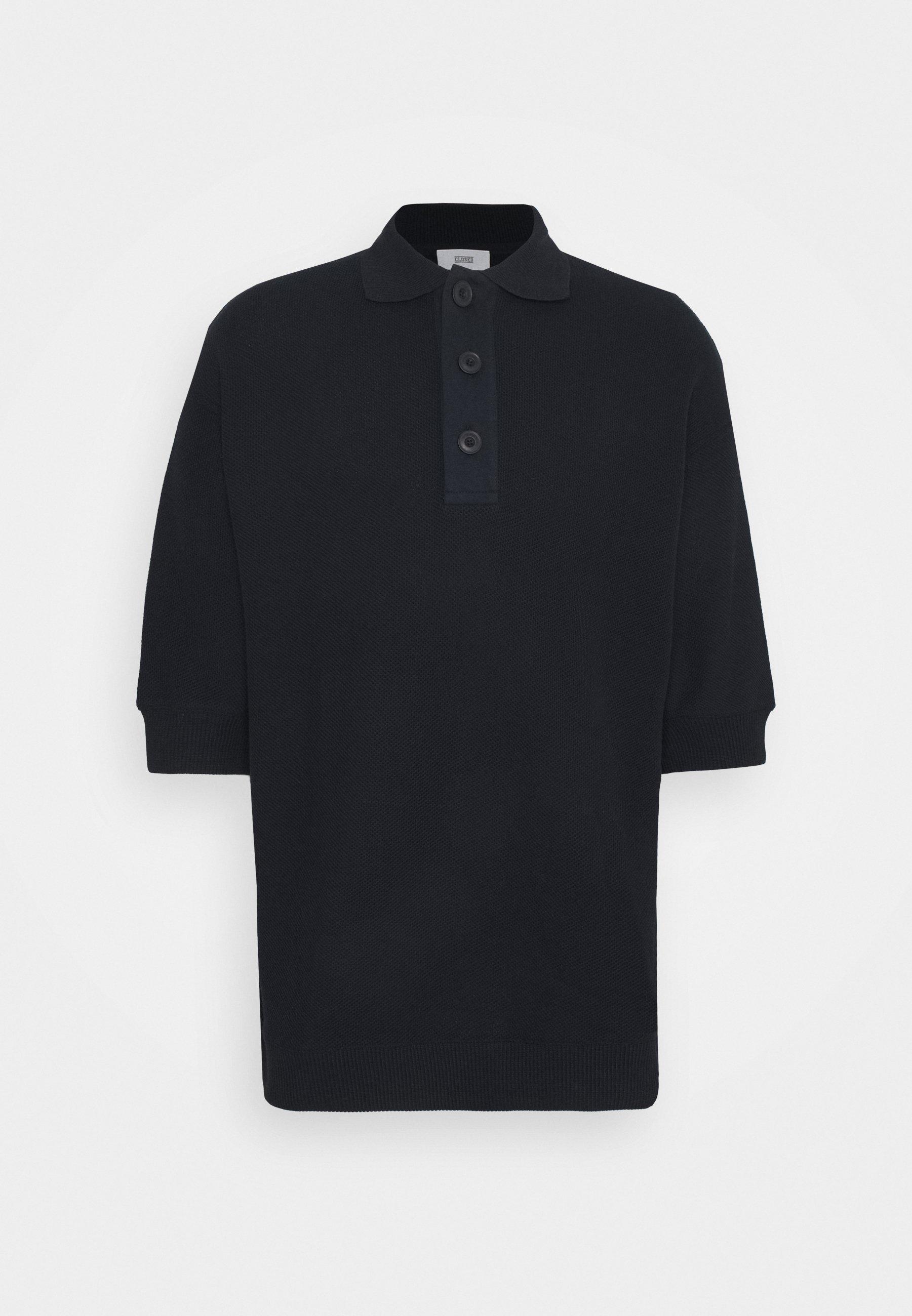 Men HEAVY - Polo shirt