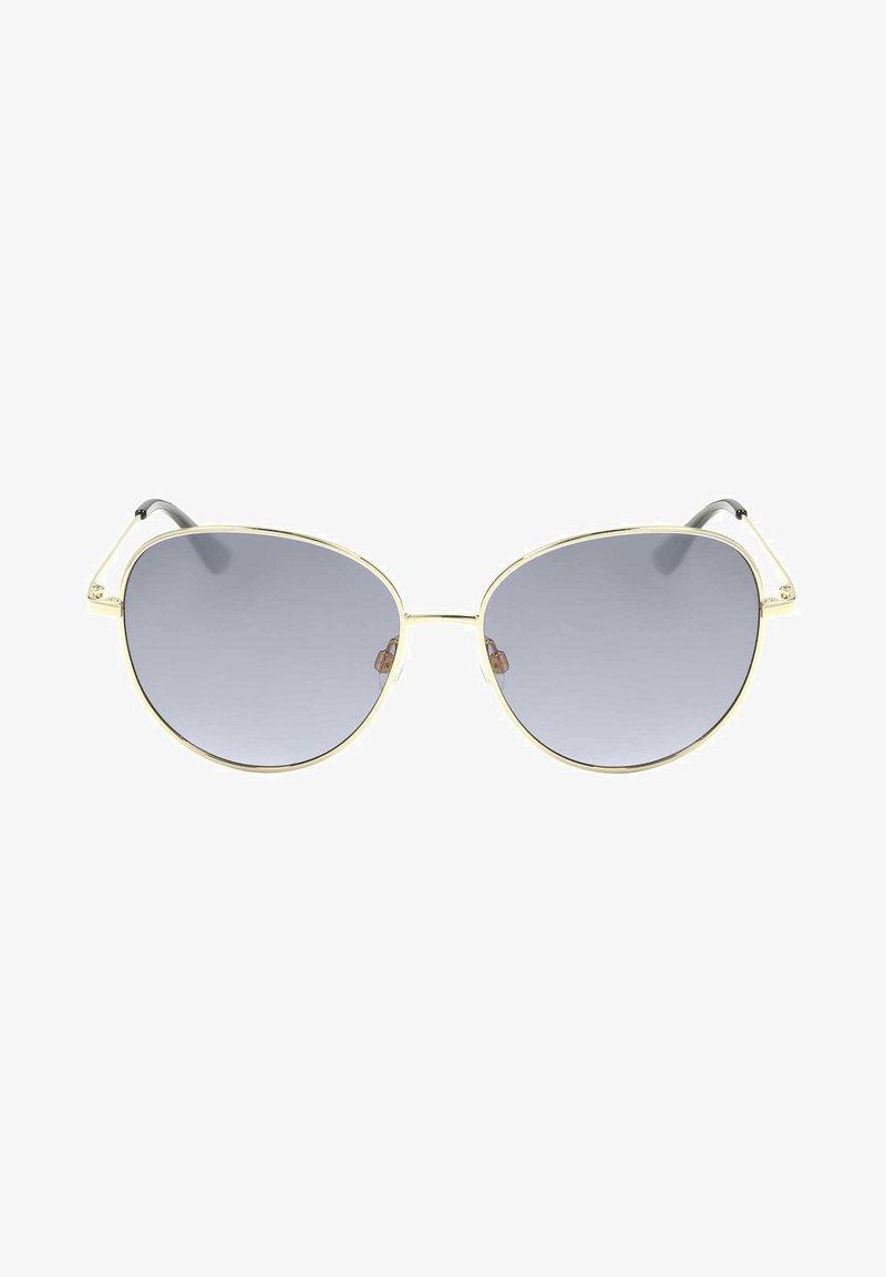 Kazar - Sunglasses - Gold